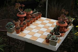 Flower Pot Chess