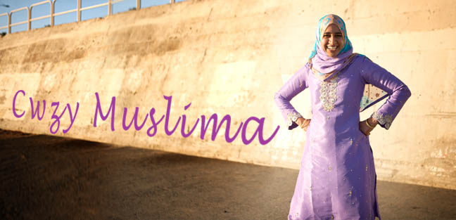 Cwzy Muslima