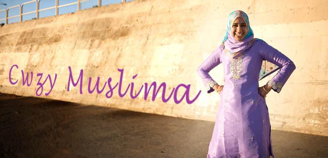Cwzy Muslima