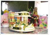 ¡¡¡¡Mi pastel!!!!
