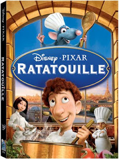 ... To Yours: Episode 123 - Movies for Food Lovers : Ratatouille (2007