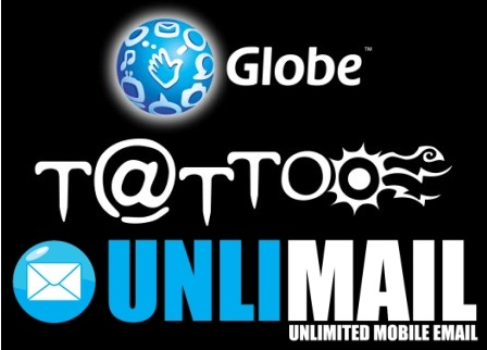 Globe Tattoo announces a new service that make mobile email virtually
