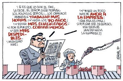 Humor gráfico contra el capitalismo, la globalización, la mass media occidental y los gobiernos entreguistas... - Página 2 10_01_31_manel_publico