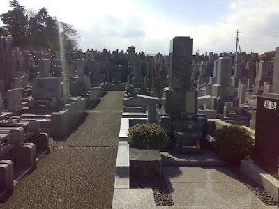 Memotret Wanita Bugil Di Kuburan, Fotografer Jepang Dipenjarakan