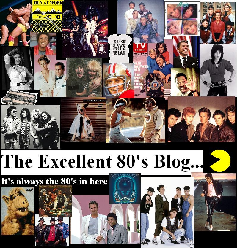 The Excellent 80's