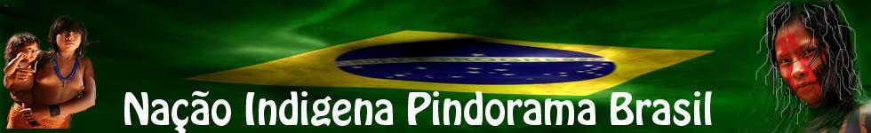 Nação Indígena Pindorama Brasil