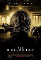 Filme O Colecionador de Corpos 2009