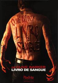 Livro de Sangue Dublado 2009