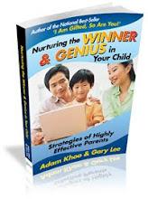 Free Ebook mendidik anak menjadi genius