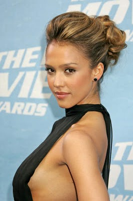 Jessica Alba Romance Hairstyles Pictures, Long Hairstyle 2013, Hairstyle 2013, New Long Hairstyle 2013, Celebrity Long Romance Hairstyles 2074