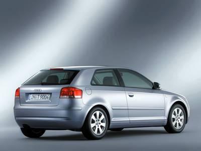Audi A3 Picture