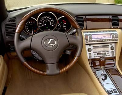 Lexus Sc430 Black. Lexus : SC 2006 Lexus SC430,