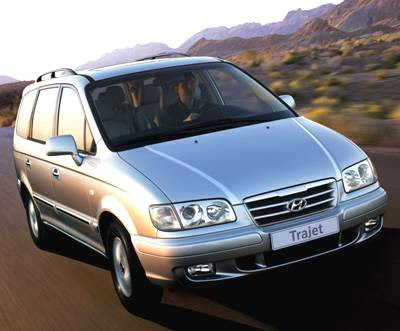 2005 Holden Jf Viva Hatch. 2005 Hyundai Trajet Pictures