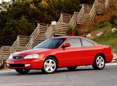 2001+Acura+CL acura cl review s types
