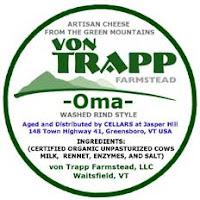 von Trapp Farmstead