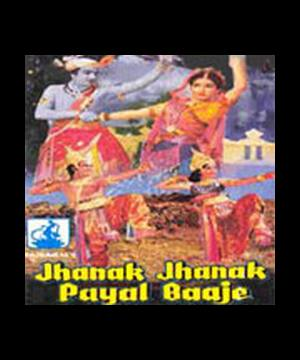 old gold of hindi filmi songs jhanak jhanak payal bhaje