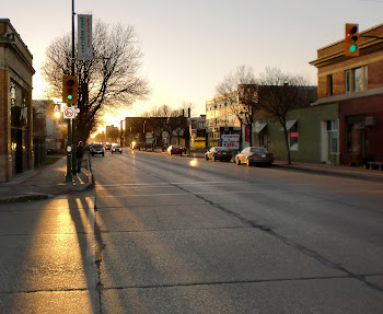 Corydon Street