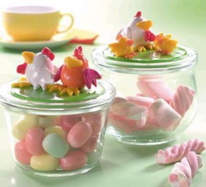 şekerlik modeli