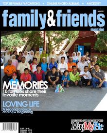 Hari Keluarga Darussyifa' Ipoh 2008