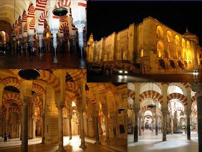 Mezquita Catedral de Cordoba Cordoba2