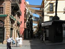 Calle Cierpes