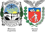 Escudo Provincia de Misiones
