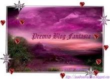 Premio Blog Fantasía.