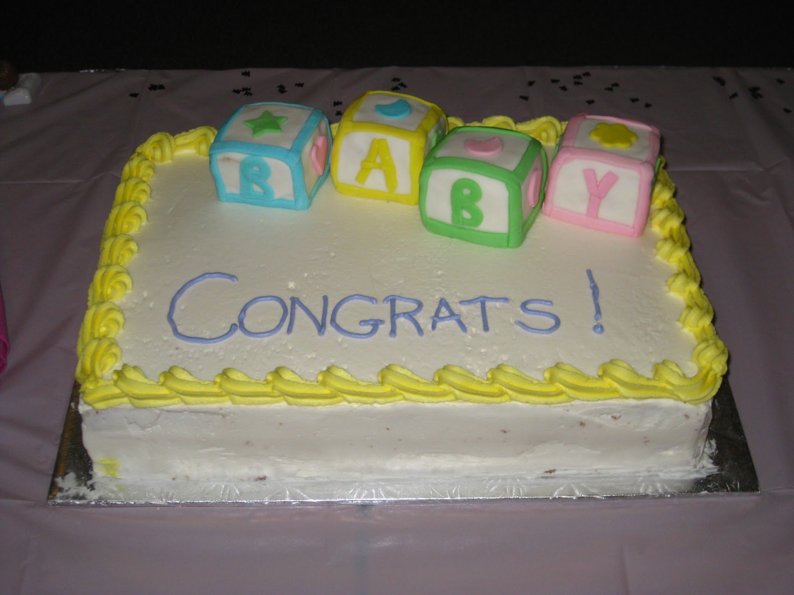 The novice goddess 39 kitchen first time using fondant for Alphabet blocks cake decoration
