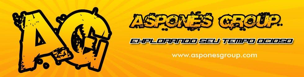 Aspones Group, Os Aspones Explorando o seu tempo ocioso.