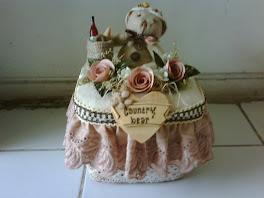 cocok untuk souvenir ulang tahun atau perkawinan