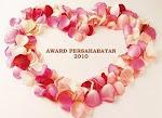 Award Persahabatan 2010
