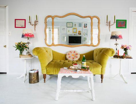 Vintage Inspired Furniture