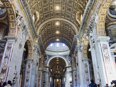 โบสถ์ ใหญ่ที่สุดในโลก