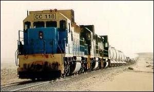 longest train