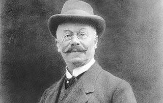 เอมิล เยลลิเน็ก (Emil Jellinek)