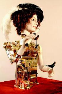 ตุ๊กตากล แพงที่สุดในโลก