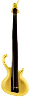 กีต้าร์เบส bass guitar