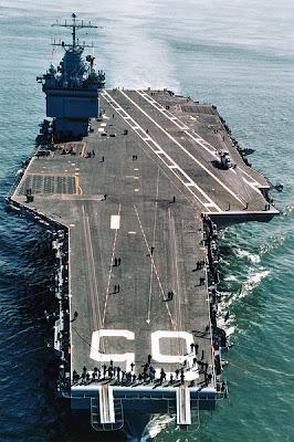 เรือบรรทุกเครื่องบิน uss enterprise