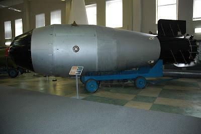 ระเบิดนิวเคลียร์ ใหญ่ที่สุดในโลก