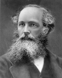 เจมส์ คลาร์ก แมกซ์เวลล์ (James Clerk Maxwell)