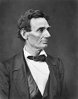 อัลบราฮัม ลินคอล์น ( Abraham Lincoln )