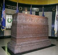 หลุมฝังศพ อัลบราฮัม ลินคอล์น