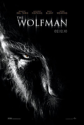 Film Download - The Wolfman