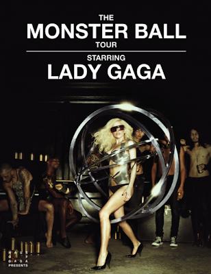 Lady Gaga Tour Dates 2010 Monster Ball