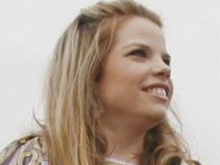 Amy Victoria Beck