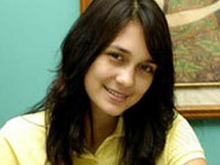 Luna Maya Maria Ozawa