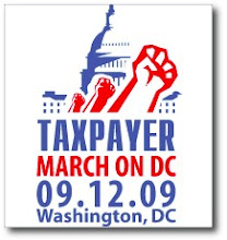 March on DC