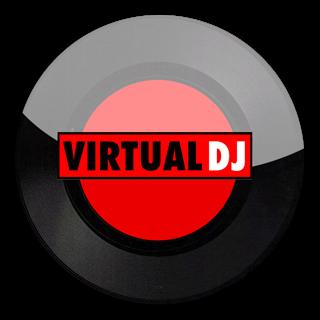 Download do Virtual DJ. Programa para editar músicas. Programa para fazer toque de celular com música, ringtone