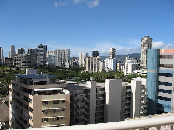 Honolulu (1/08)