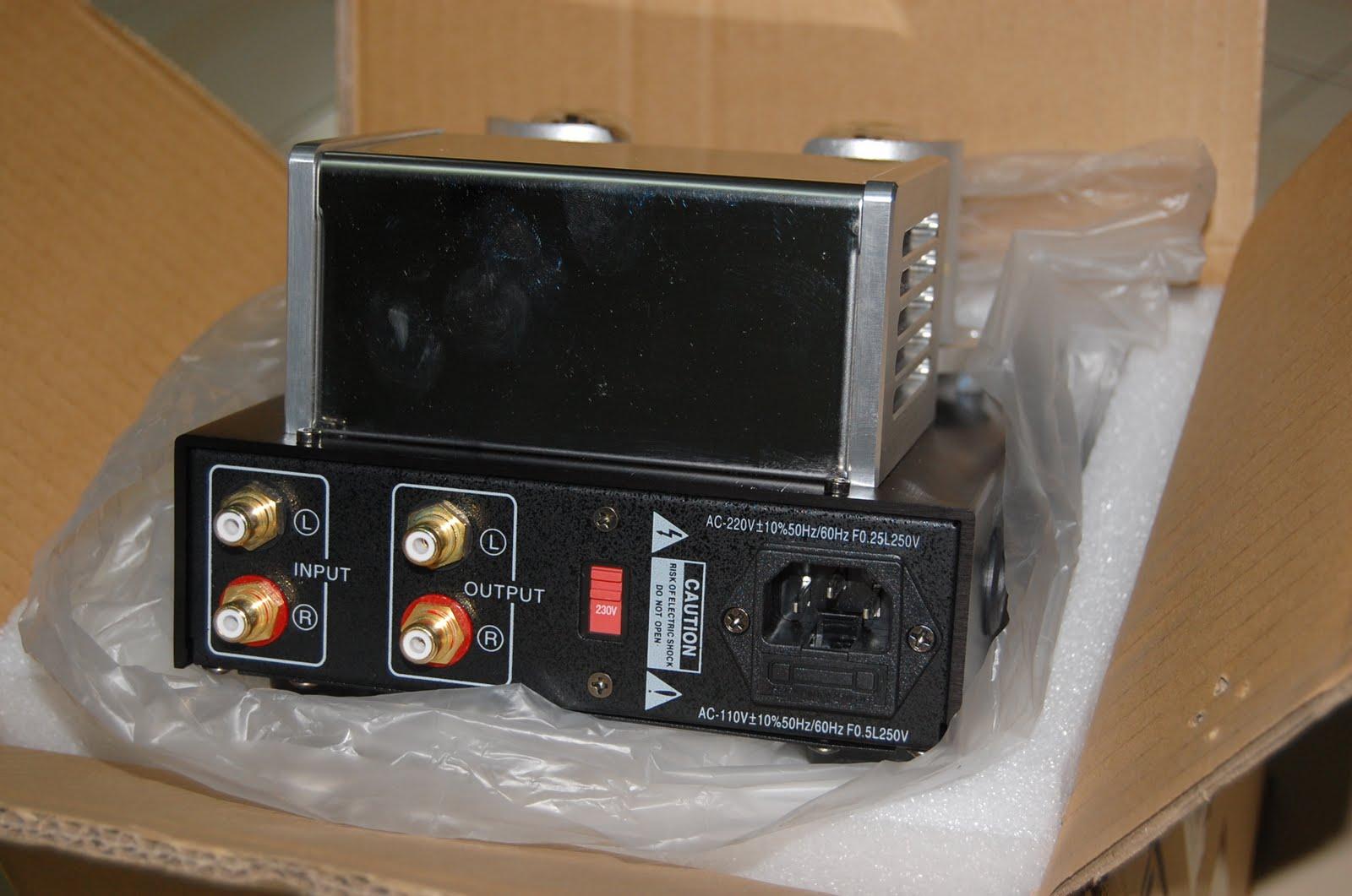 HiFi4Sale (Malaysia) / 马来西亚自由买卖音响器材的好天地: April 2010